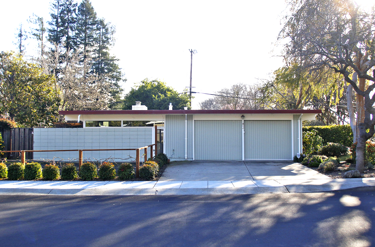 Built as affordable tract homes for the middle class during the 1950s to the 1970s, Eichler homes have now risen above $2 million.