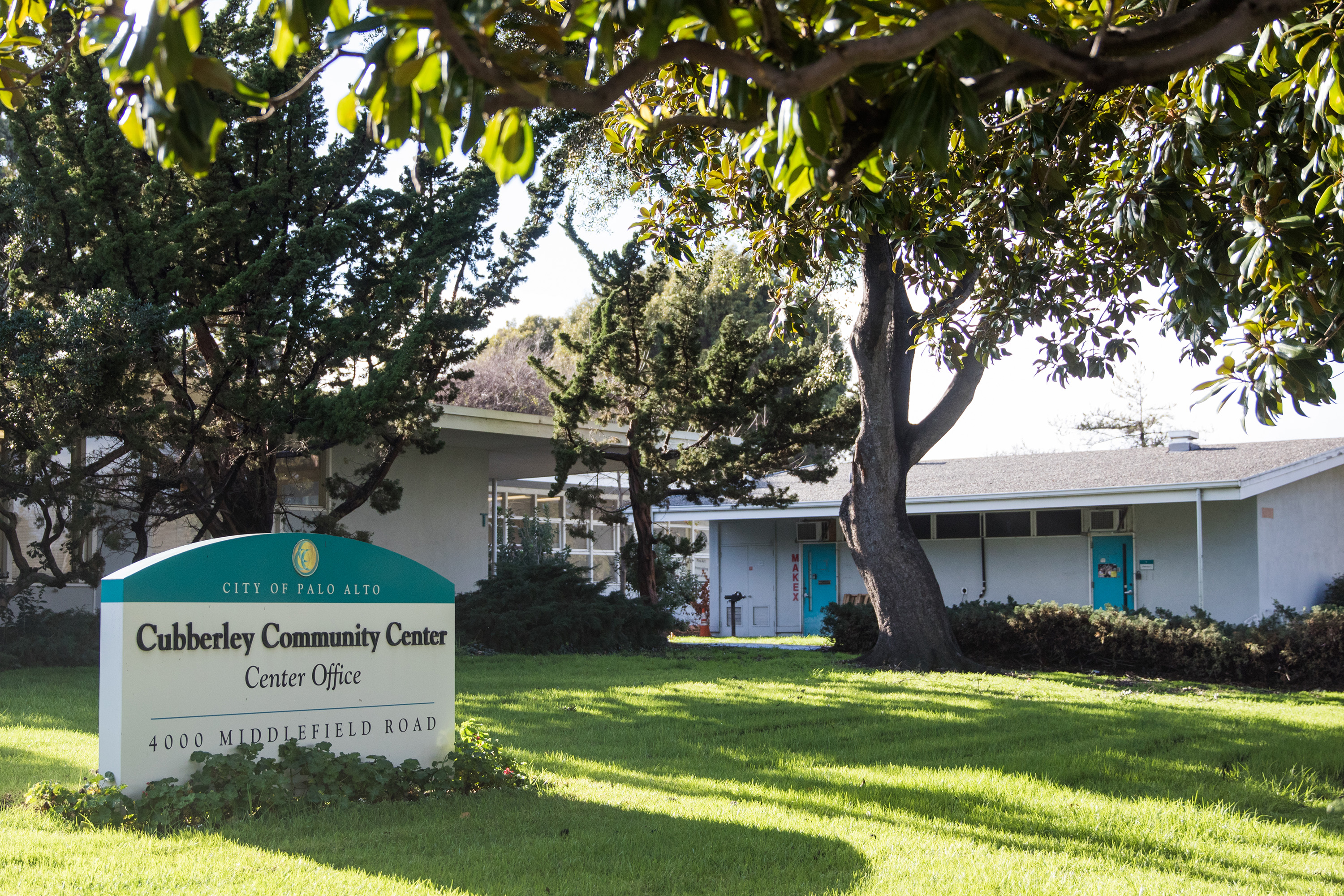 An effort by the city and Palo Alto school district to develop a master plan for Cubberley Community Center hit numerous obstacles this year. Photo by Veronica Weber.