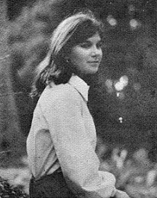 Leslie Marie Perlov, a Stanford University graduate, was found strangled in the Stanford University foothills in 1973. DNA testing in 2018 linked Getreu to the crime scene. He was charged in her murder on Nov. 26, 2018. Courtesy Santa Clara County Sheriff's Office