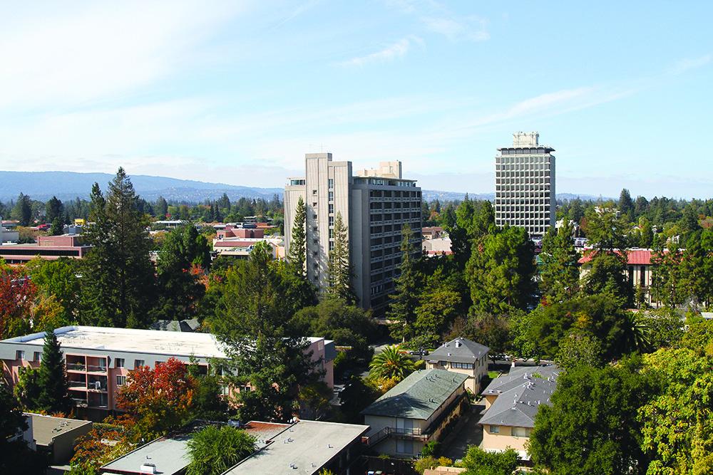 Housing advocates favor taller, denser affordable housing complexes.
