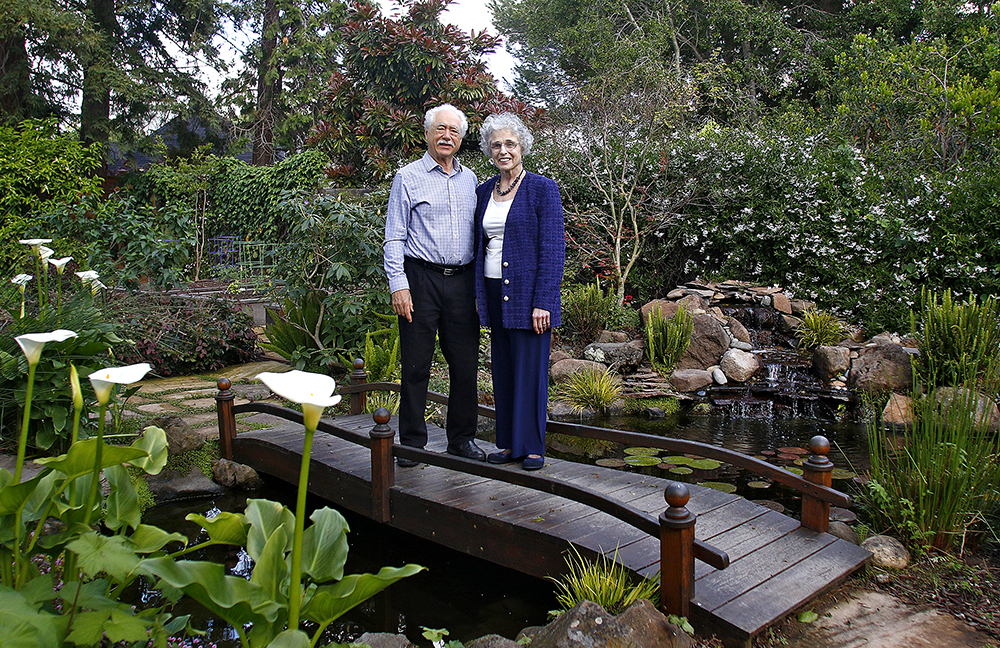 Since the 1960s, Terry and Carol Winograd have worked together and independently to eliminate poverty and promote peace here and abroad through various organizations, including those they have founded. Their joint work has included traveling to Kenya with Stanford students to help local people apply technology to solve problems of daily living.